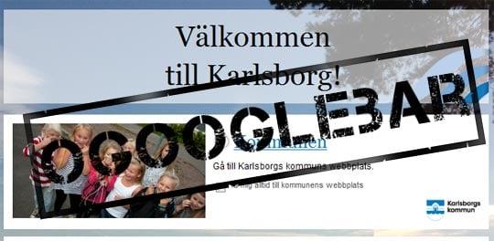 Karlsborgs kommun