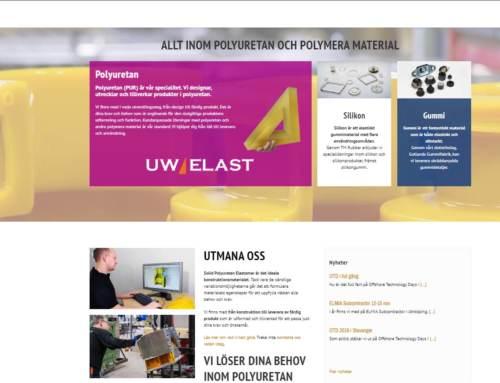 UW-ELAST AB